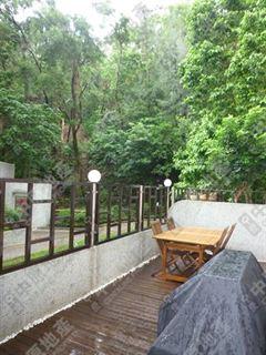 畢架山花園 4座