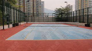 荃灣  萬景峰 2座
